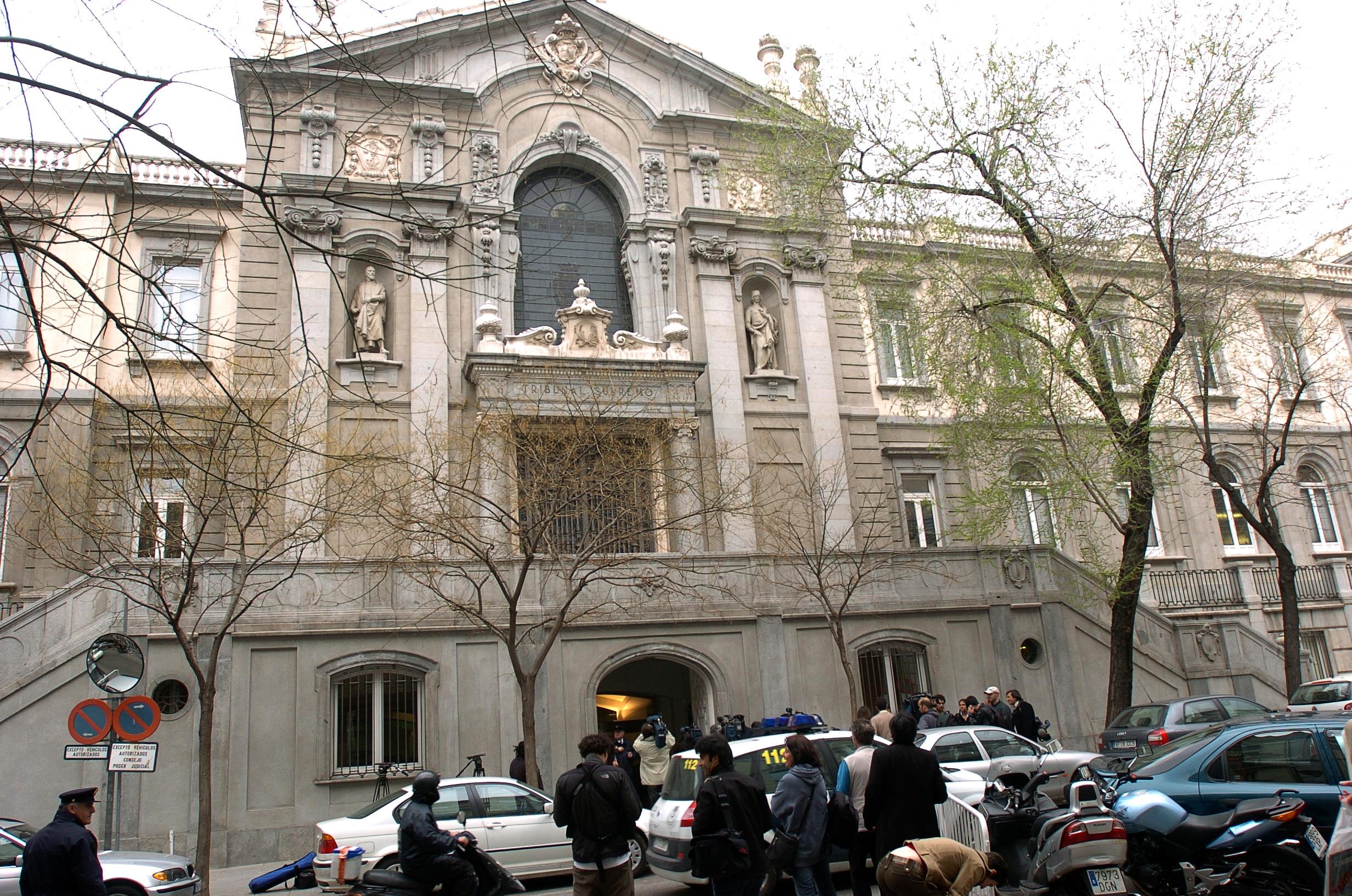 El Supremo otorga la nacionalidad española a un islamista señalado por el CNI