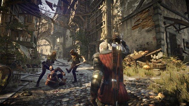 The Witcher 3: Wild Hunt lanza una nueva experiencia en sus foros