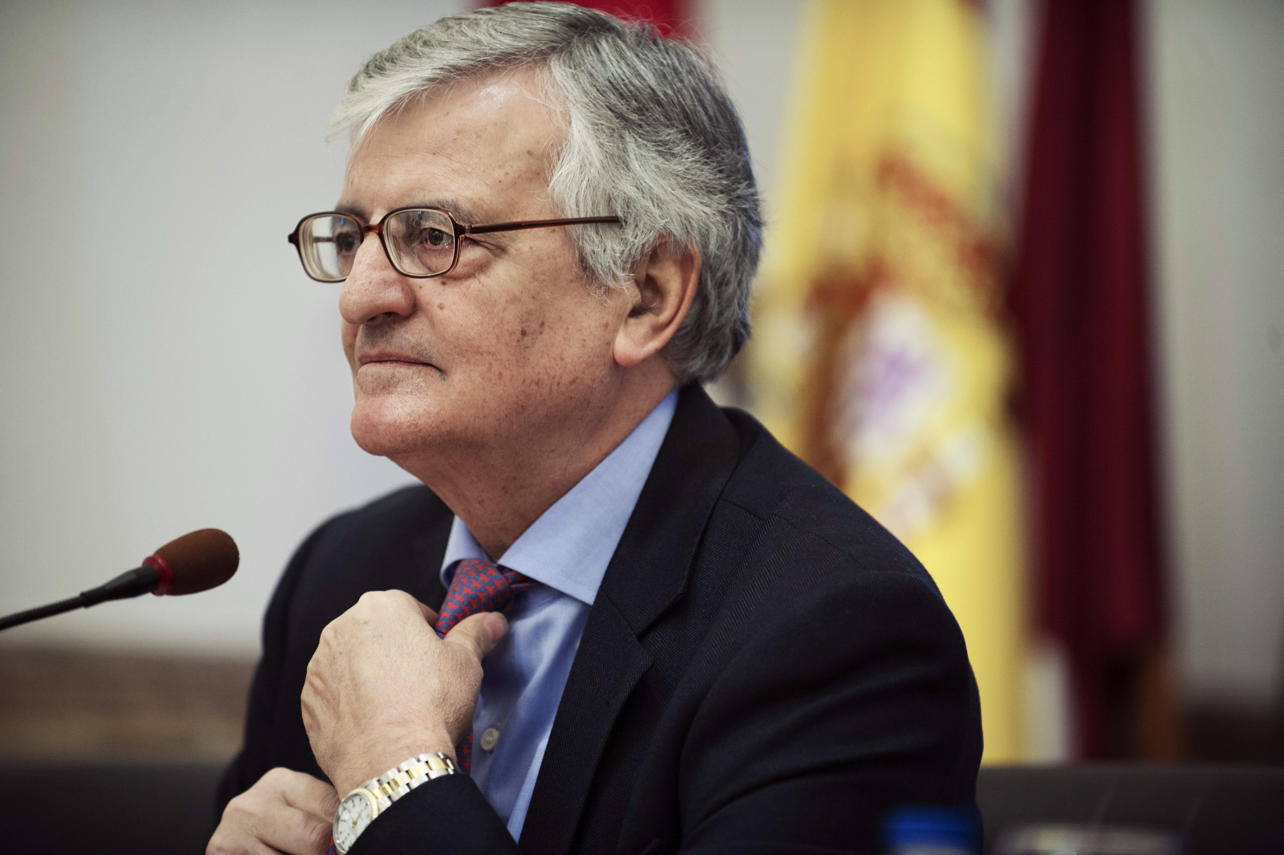 Torres-Dulce dice que el juez Castro nunca estará solo pese a la discrepancia