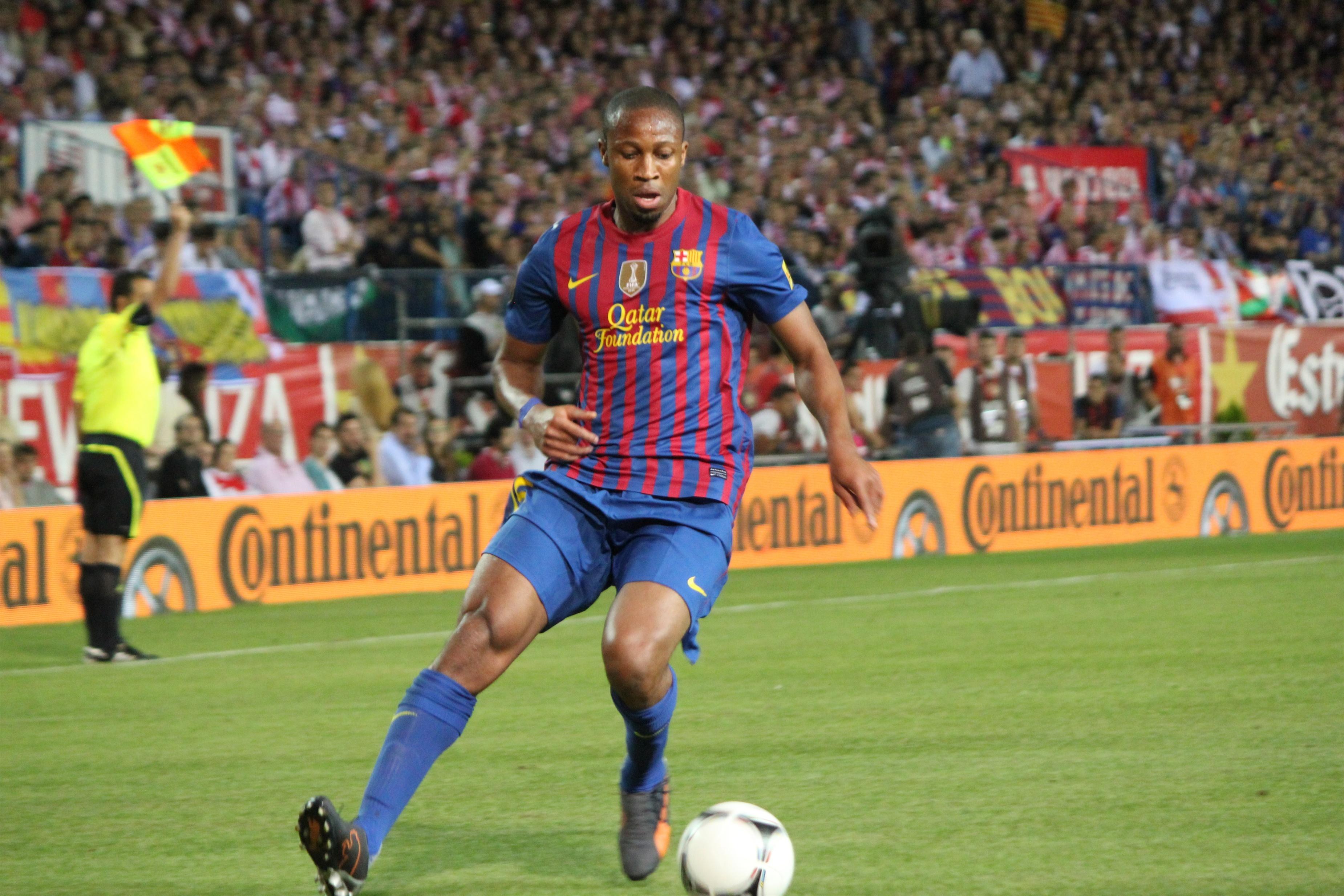 El Valencia ficha a Seydou Keita