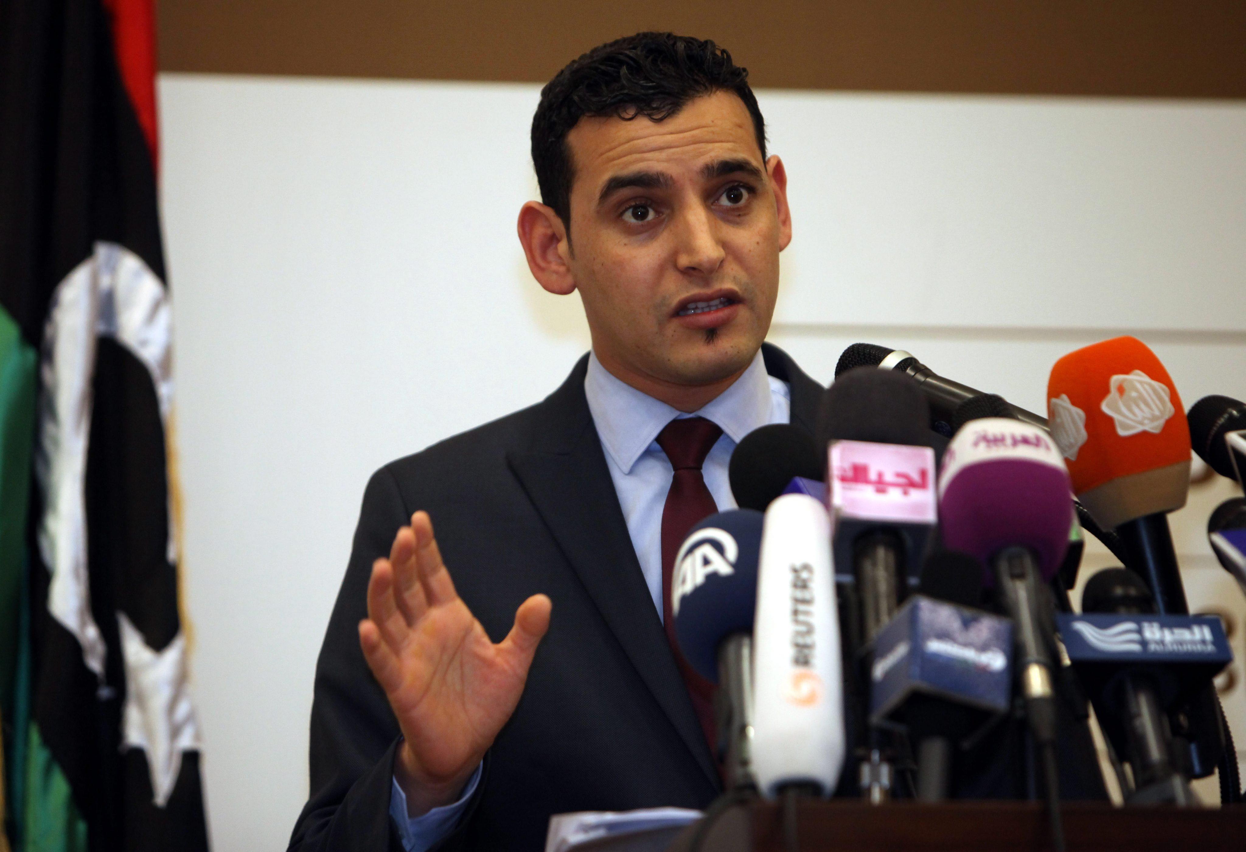 Los comicios al Órgano Constituyente en Libia serán el 20 de febrero