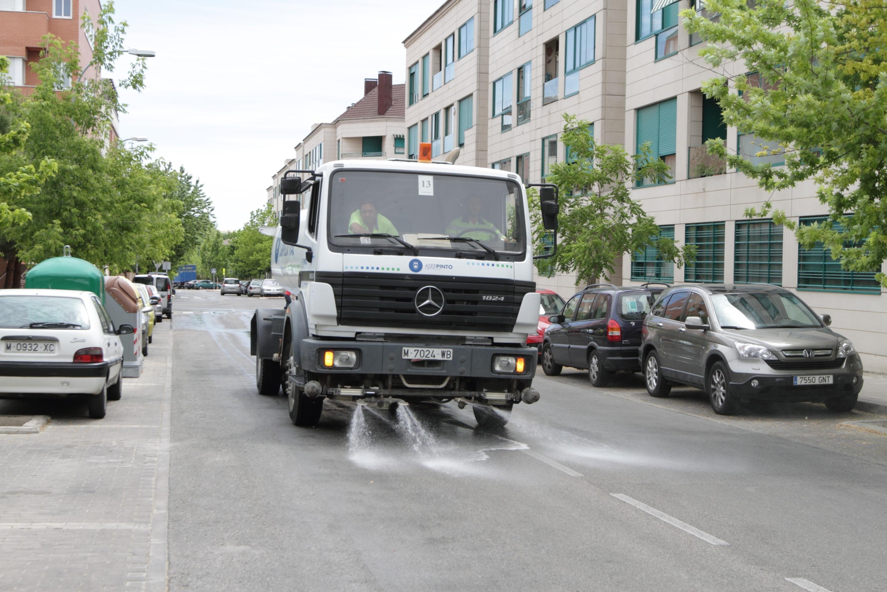 Un juzgado desestima la suspensión cautelar de la externalización de la recogida de basuras