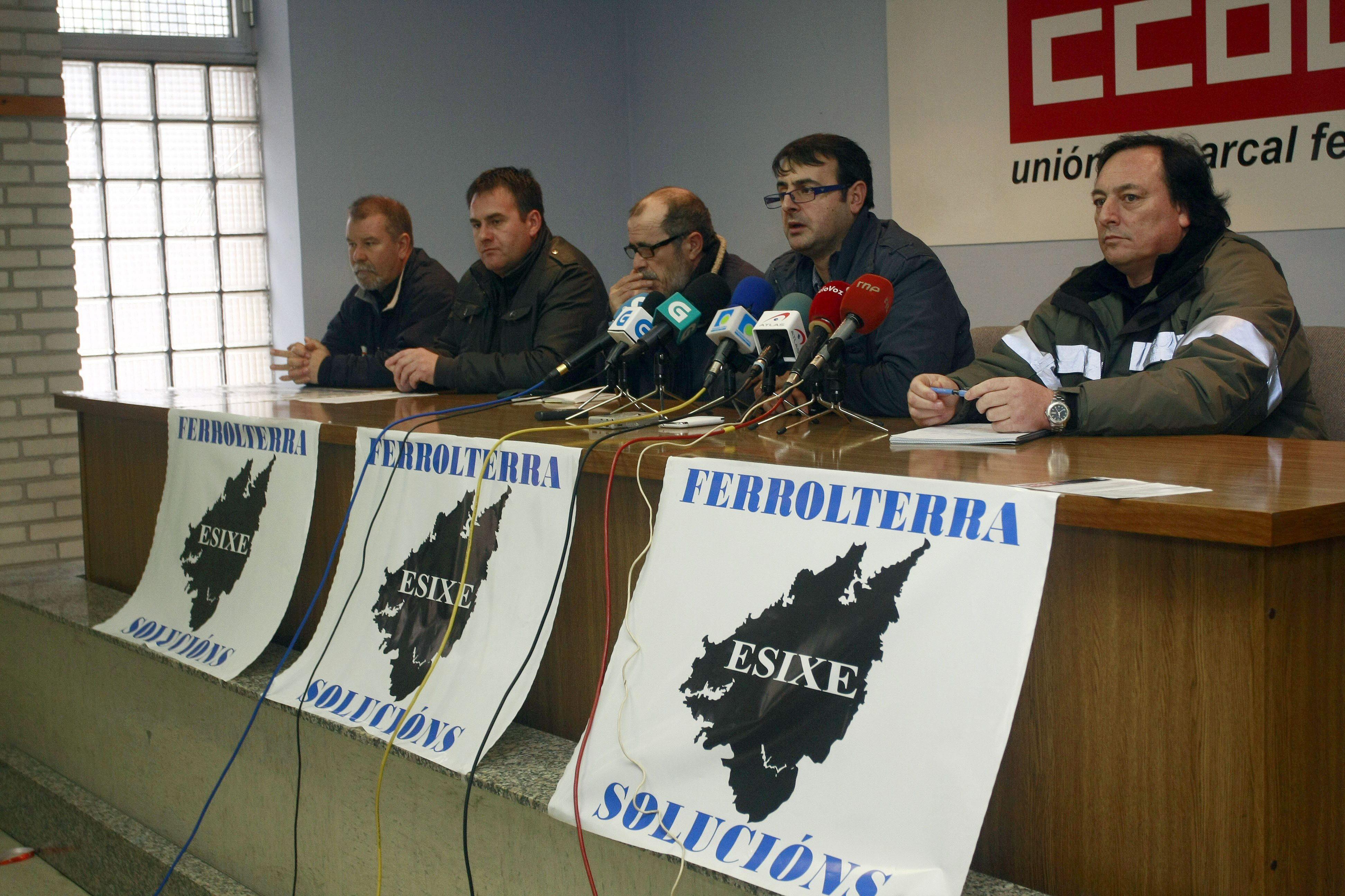 El BNG convoca una concentración ante el Ayuntamiento para el fin del veto a Astano