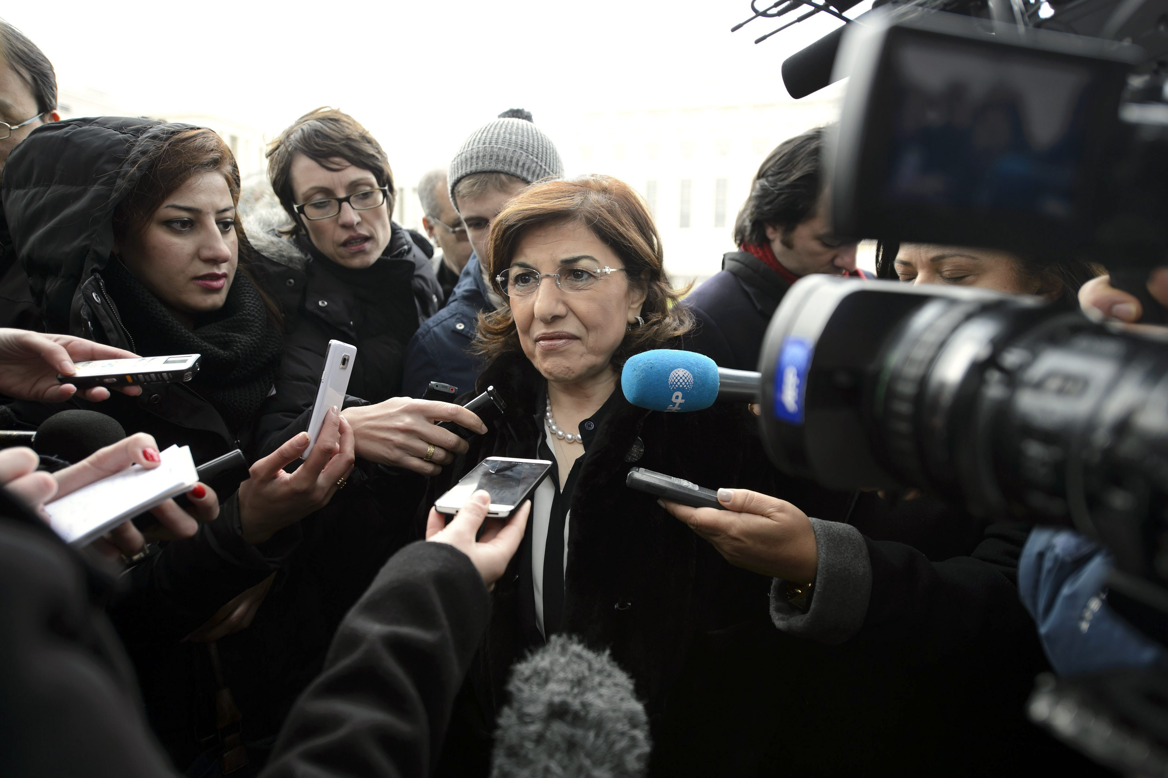 La primera ronda del proceso de paz para Siria entra en el penúltimo día sin avances