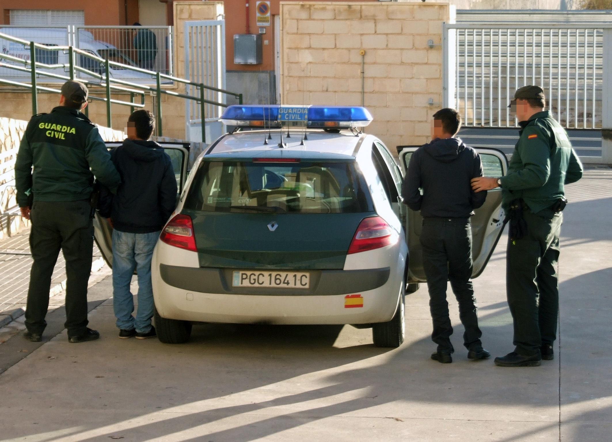 La Rioja y Galicia, las comunidades donde más aumenta el robo en casas