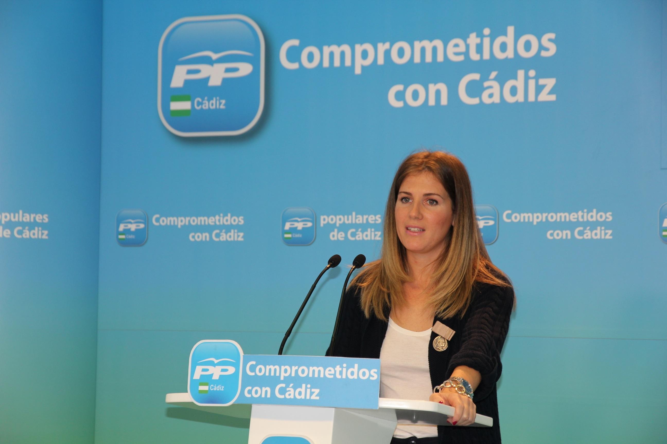 PP critica «la arbitrariedad» con que Junta otorgó a Faffe «subvenciones millonarias» para la formación de Delphi