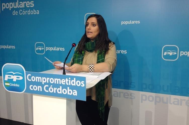 El PP critica «el tono del miedo de unas declaraciones» de IU «que atentan contra la democracia»