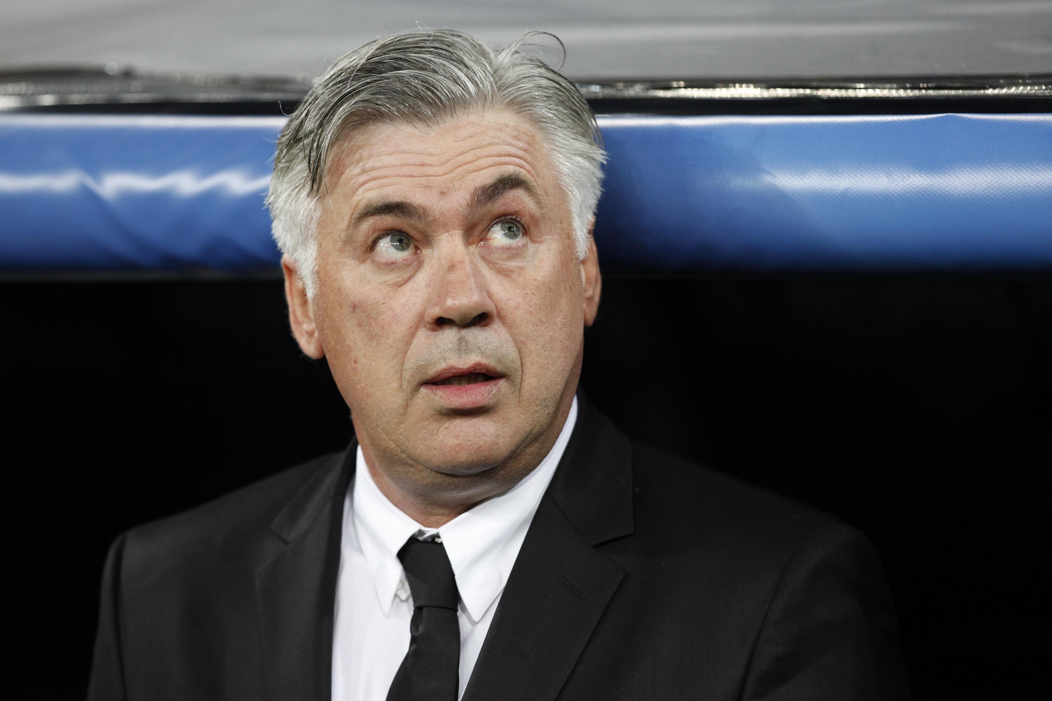 Ancelotti: «Para ganar en San Mamés hay que hace más que el cien por cien»