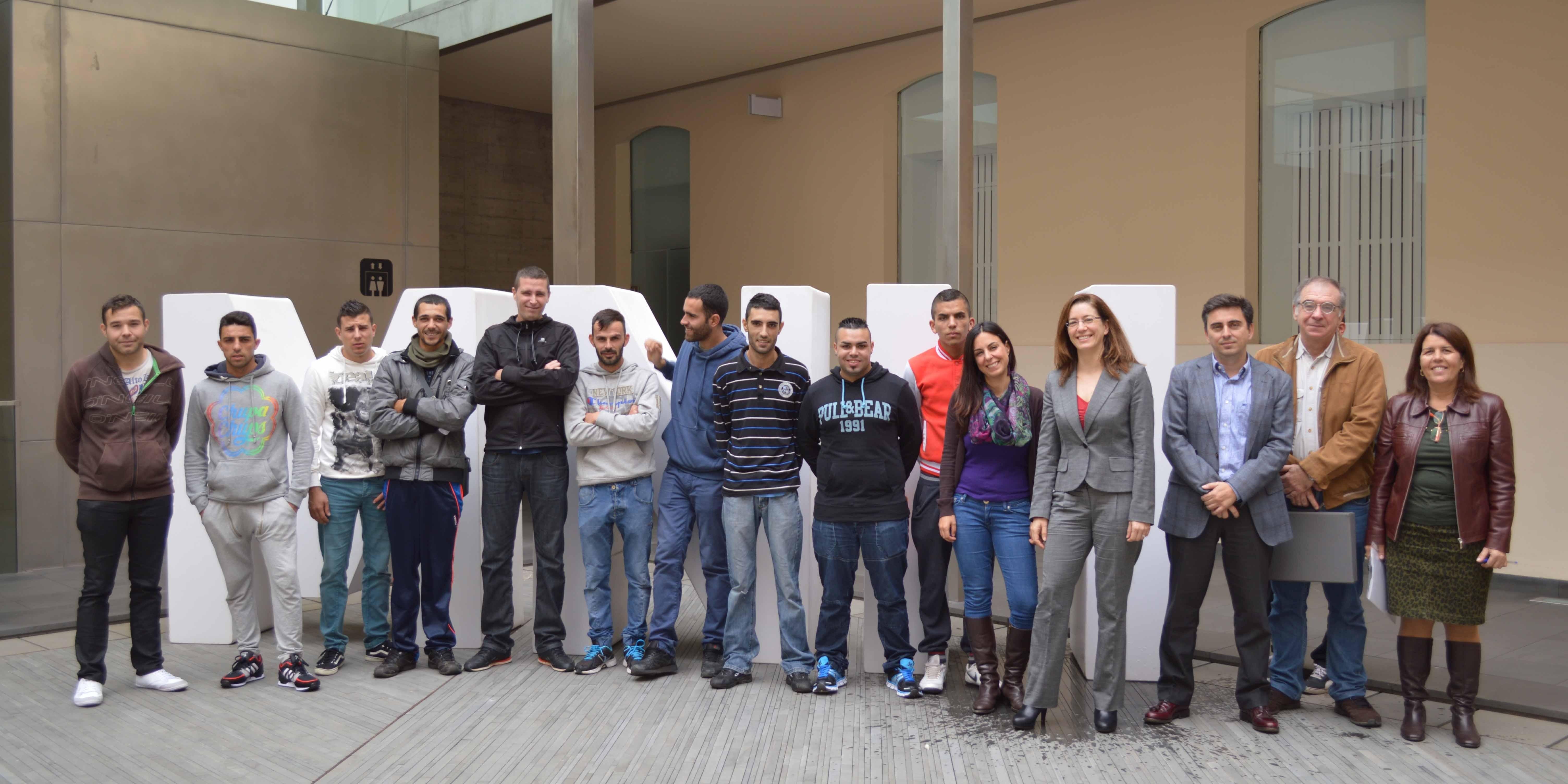 El Cabildo de Tenerife contrata a catorce personas para trabajar en sus museos