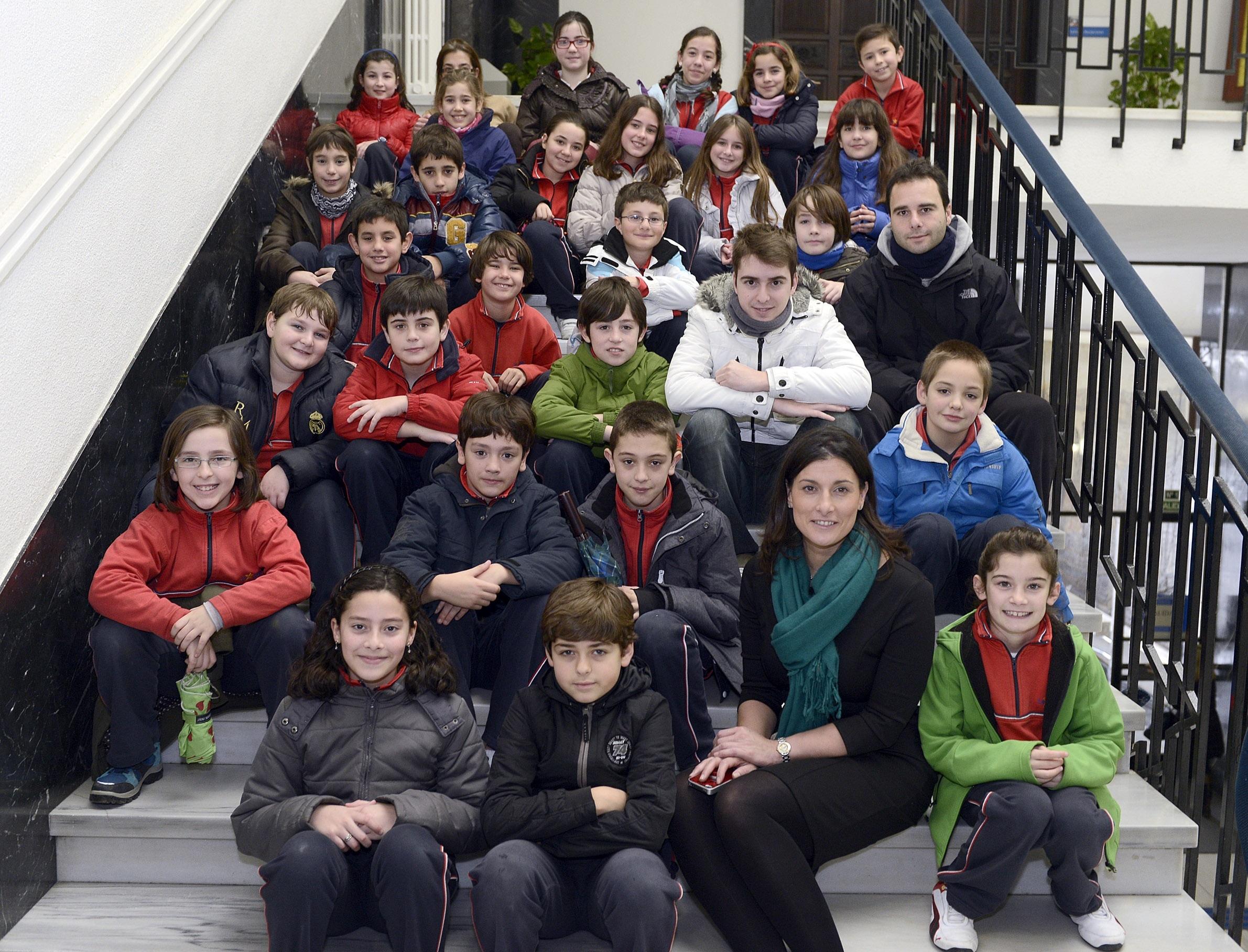 Ciudad Inteligente y Mundial de Vela, novedades de los nuevos itinerarios didácticos escolares