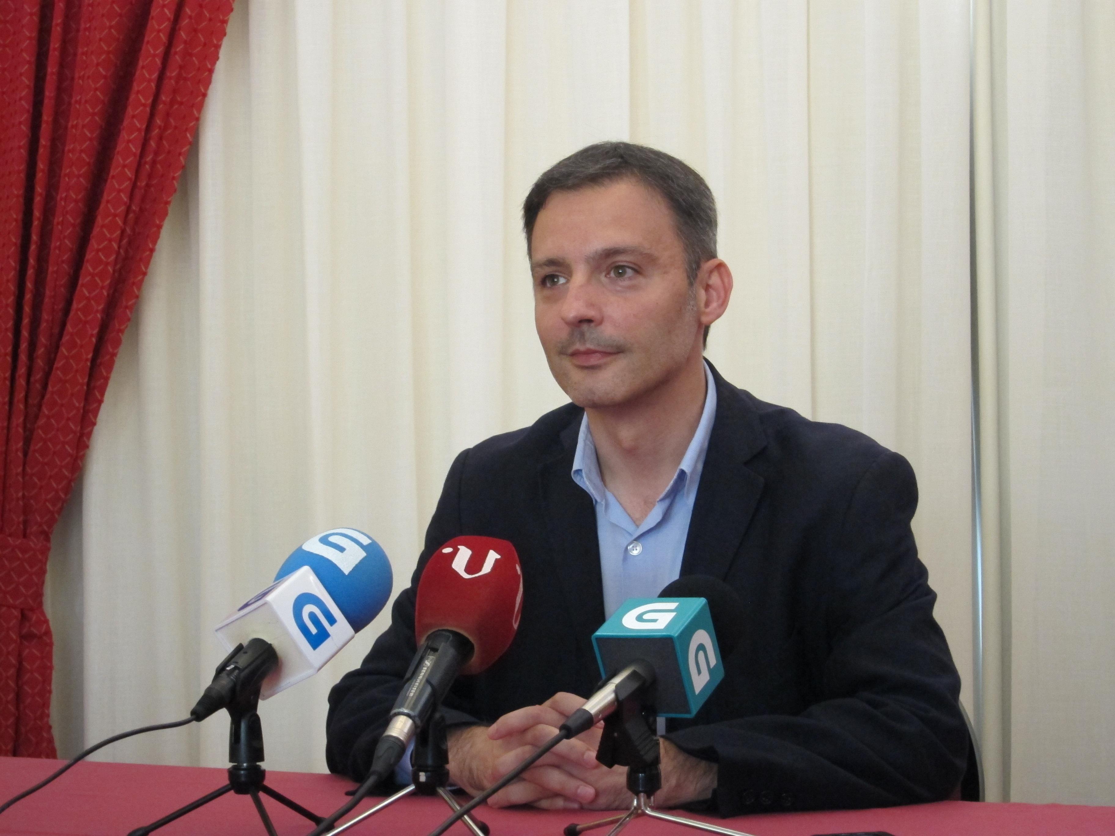 CxG pide a Besteiro «explicaciones» sobre el «supuesto dinero» que Orozco «recibía de Vendex»