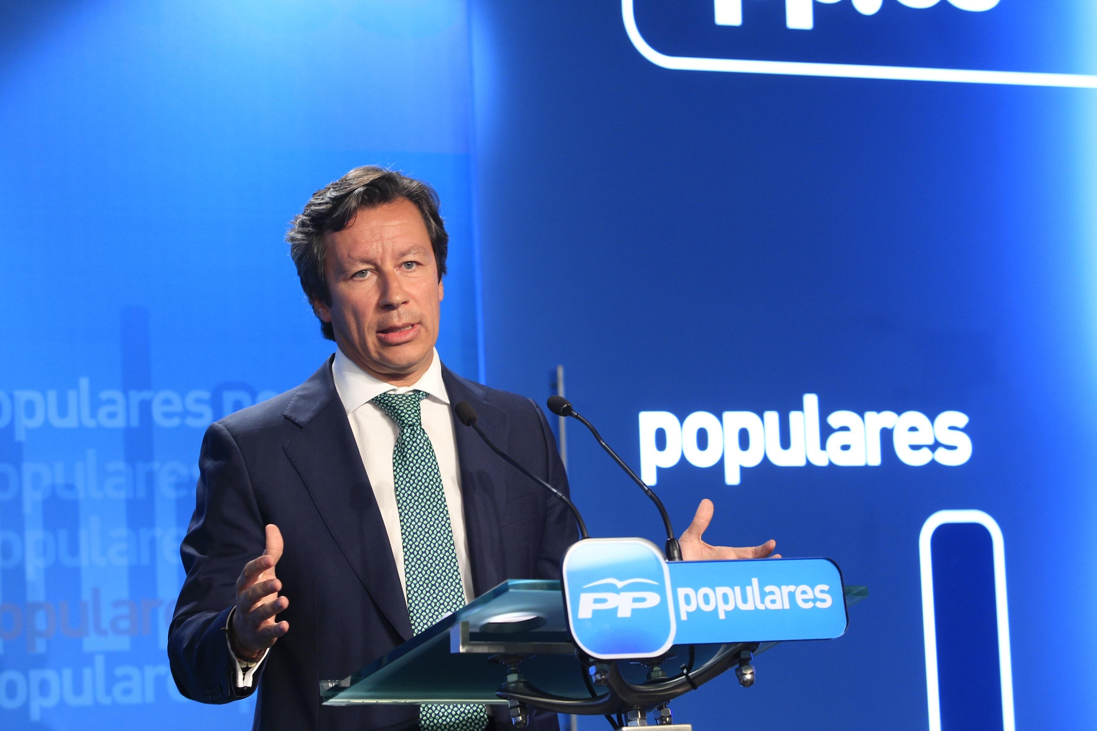 Floriano pide que las reformas permitan recuperar la economía de las familias tras conseguirlo con la economía nacional