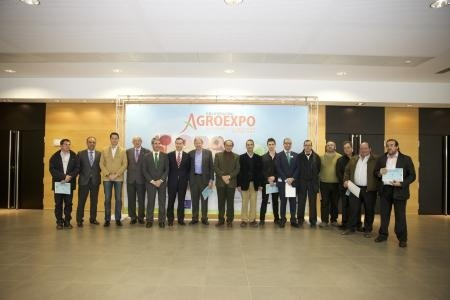 La empresa navarra »Verkol» resulta ganadora en los II Premios a la Innovación Empresarial de Agroexpo