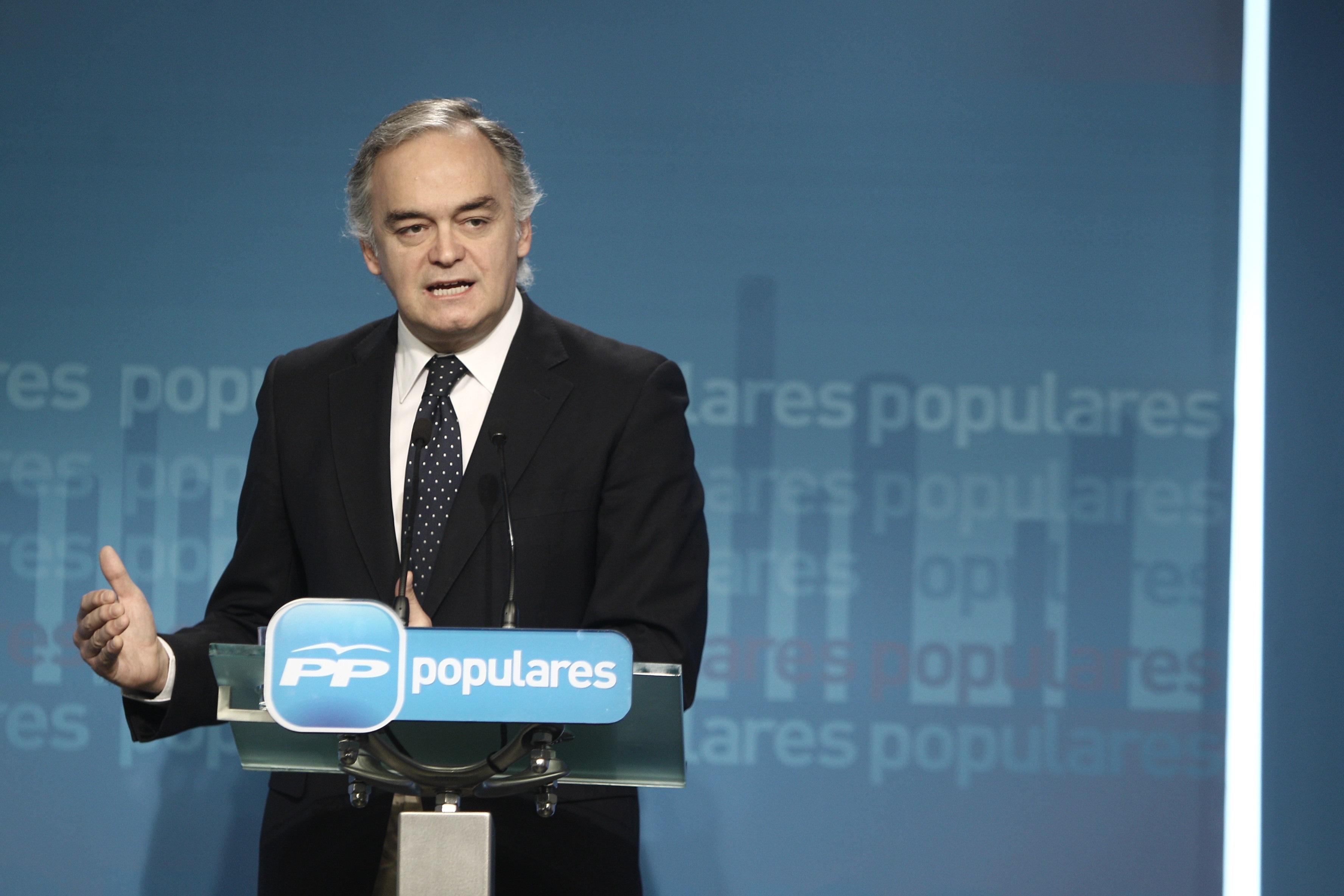 El PP dice sostiene que Catalunya y España «son la misma nación»