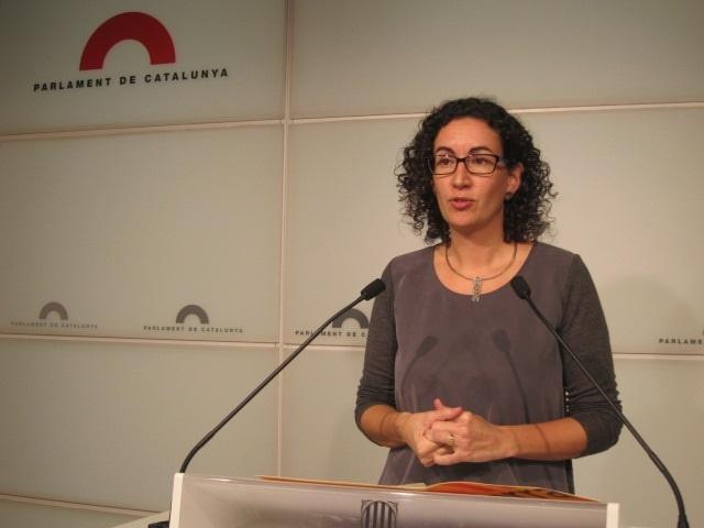 Rovira (ERC) replica al PP: «¿A quién le da miedo la democracia?»