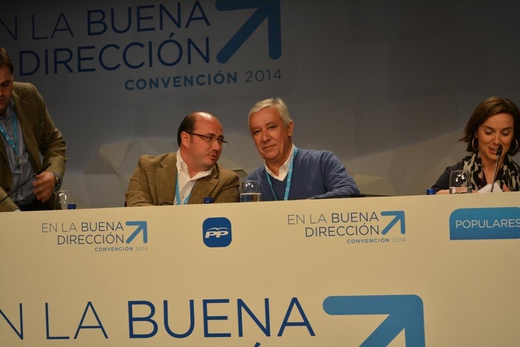 Sánchez (PP) afirma que «estamos en disposición de trasladar el crecimiento al día a día de las personas y las familias»