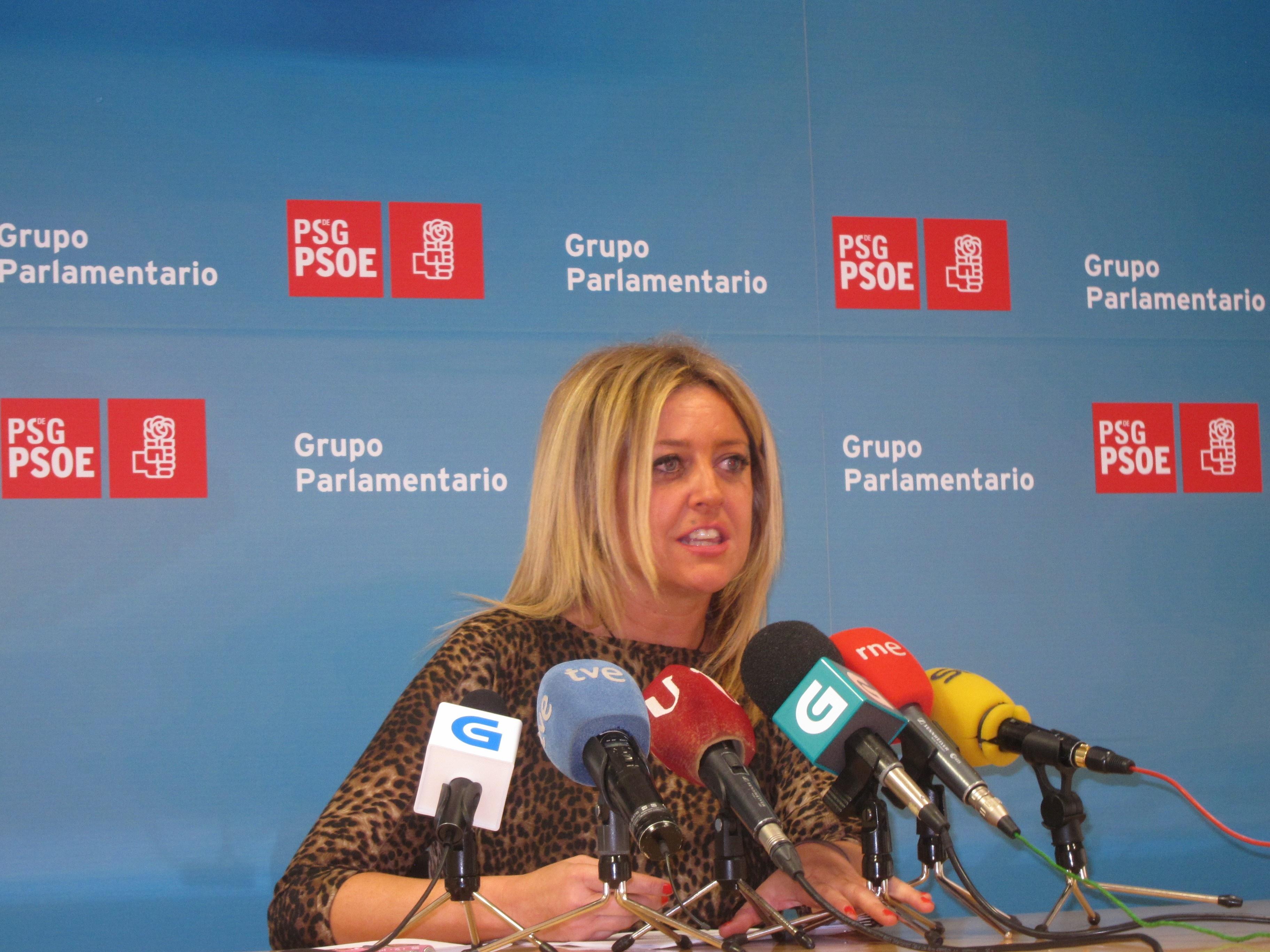 Sestayo censura que Paula Prado, que «fue portavoz del gobierno más corrupto de Galicia», dé «lecciones de moralidad»