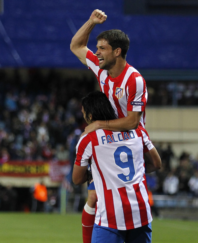 Diego Ribas llevará el número 21