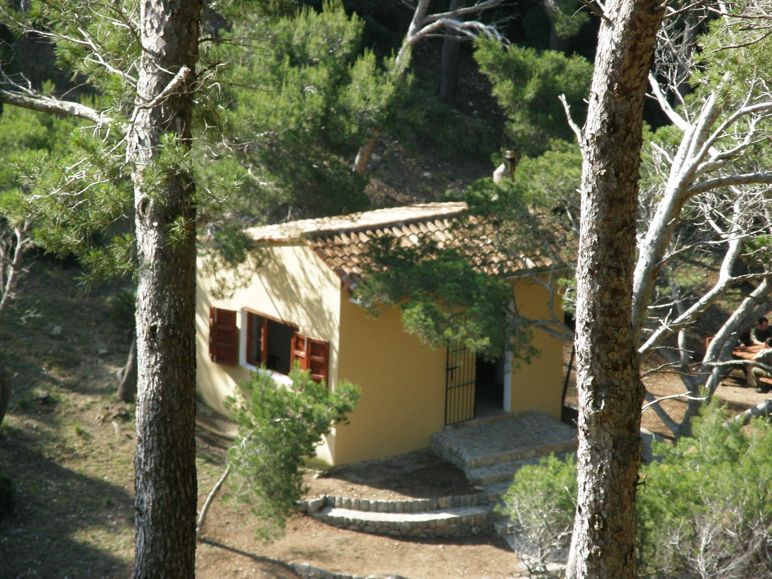 Los refugios de Baleares registraron 7.136 usuarios en el 2013, un 9,2% más que en el año anterior