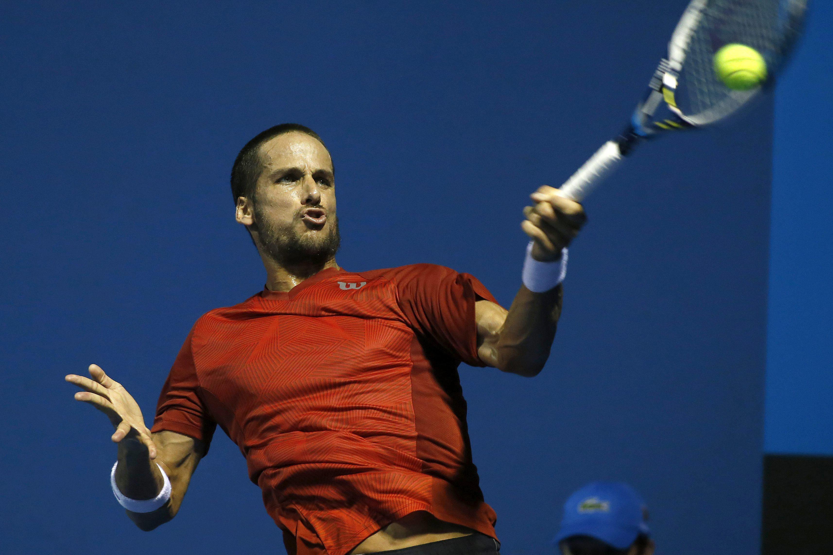 Moyá: «En España estamos malacostumbrados en varios deportes»