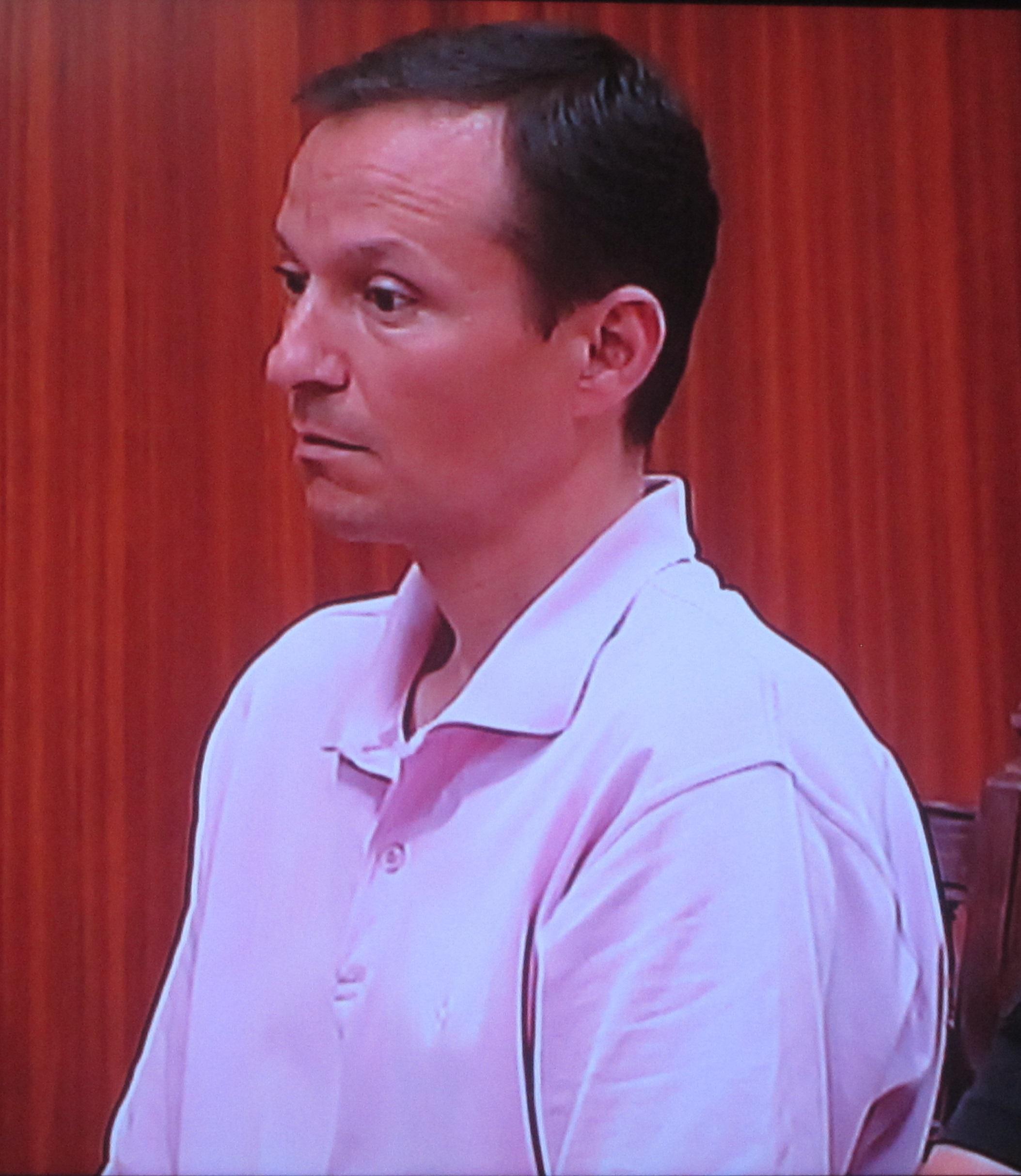 Bretón pide su absolución en la causa de maltrato a Ruth que se juzga en próximas fechas en Huelva