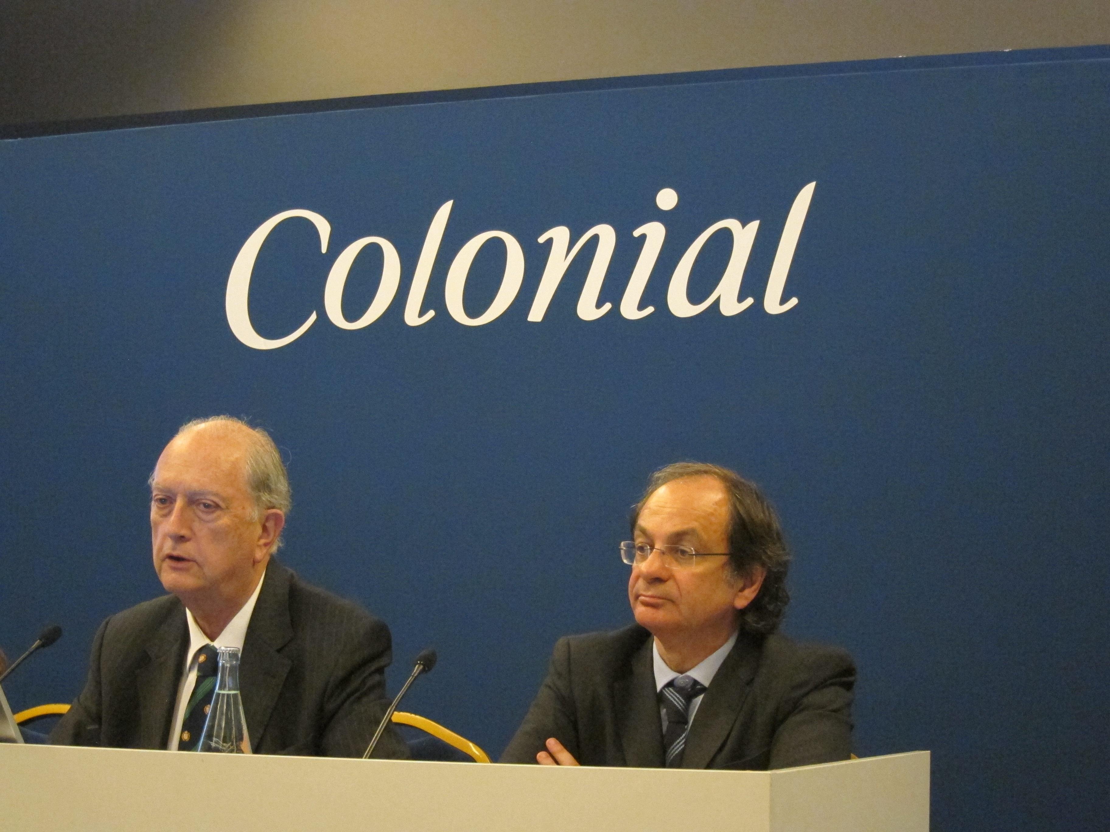Colonial busca un préstamo sindicado de hasta 700 millones para reestructurar su deuda