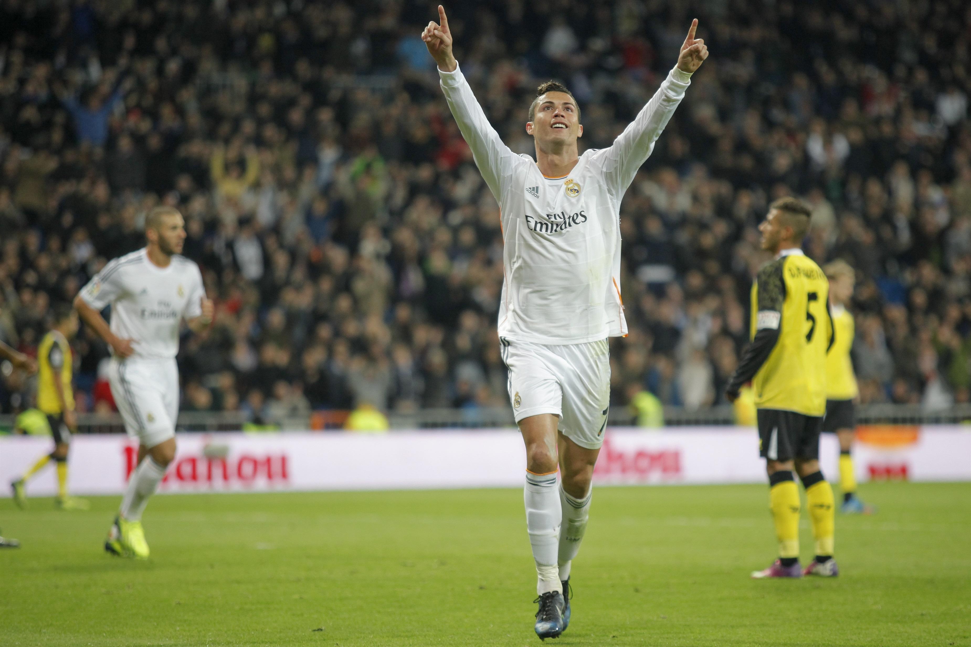 Cristiano insinúa que podría jugar en Francia algún día, aunque es feliz en el Madrid