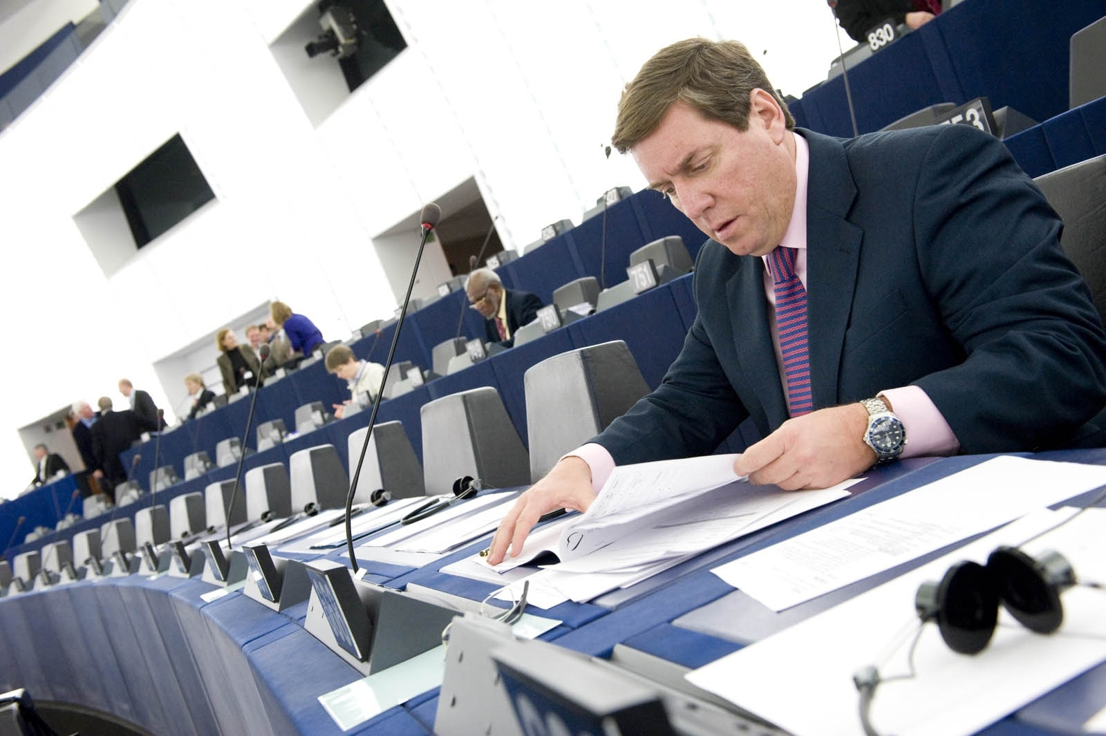 Gabriel Mato (PP) convoca la segunda edición del concurso »Si yo fuera eurodiputado»