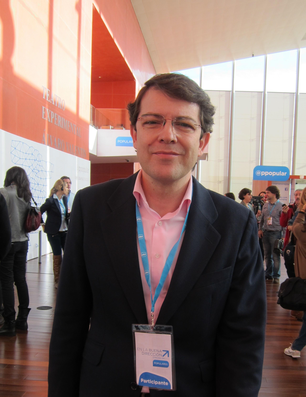 PPCyL da por cumplidas las expectativas de la Convención en la que Rajoy ha marcado «el rumbo y objetivos» a seguir