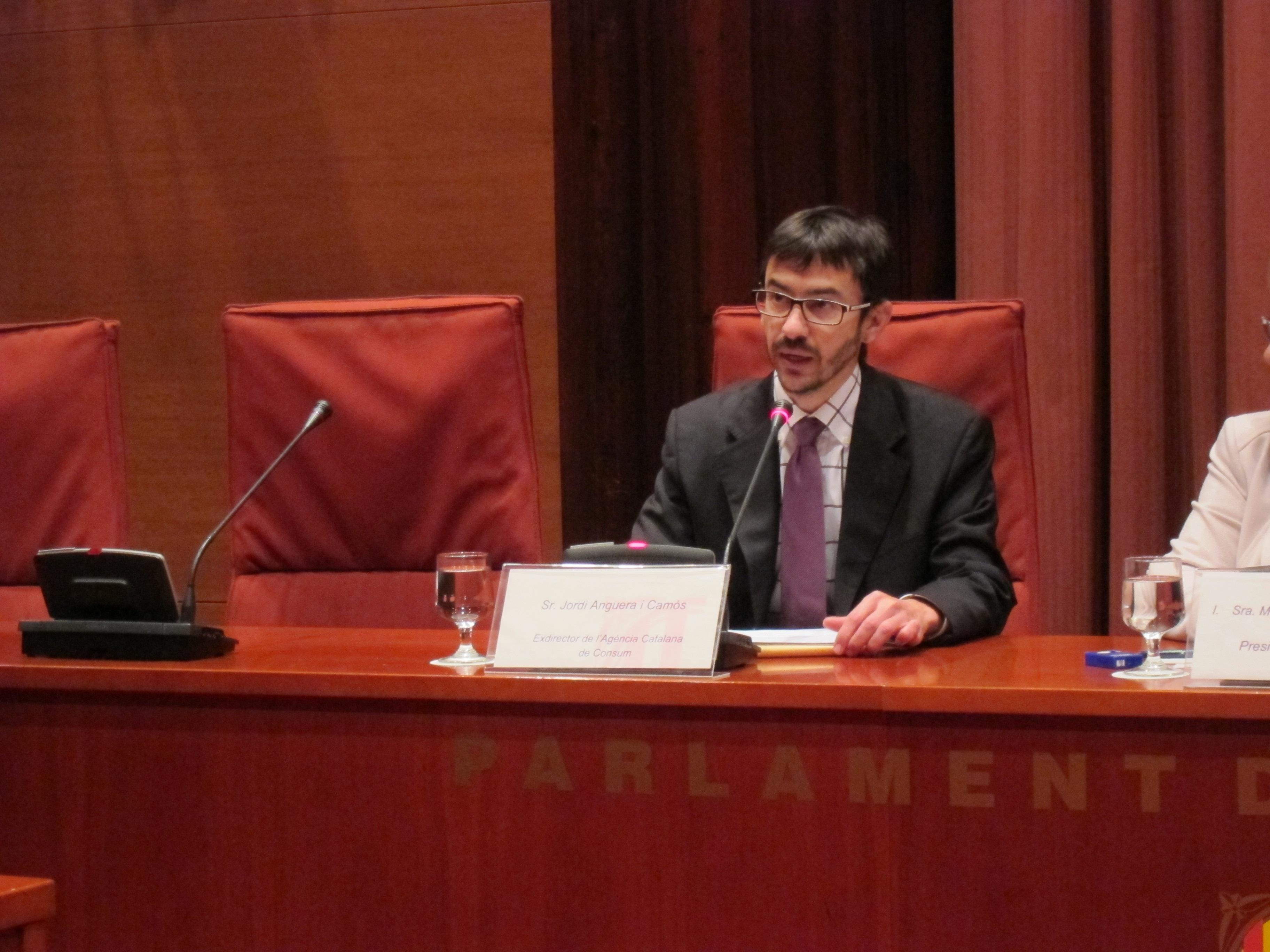 La Agencia Catalana de Consumo no detectó problemas con las preferentes hasta que dejaron de pagar intereses