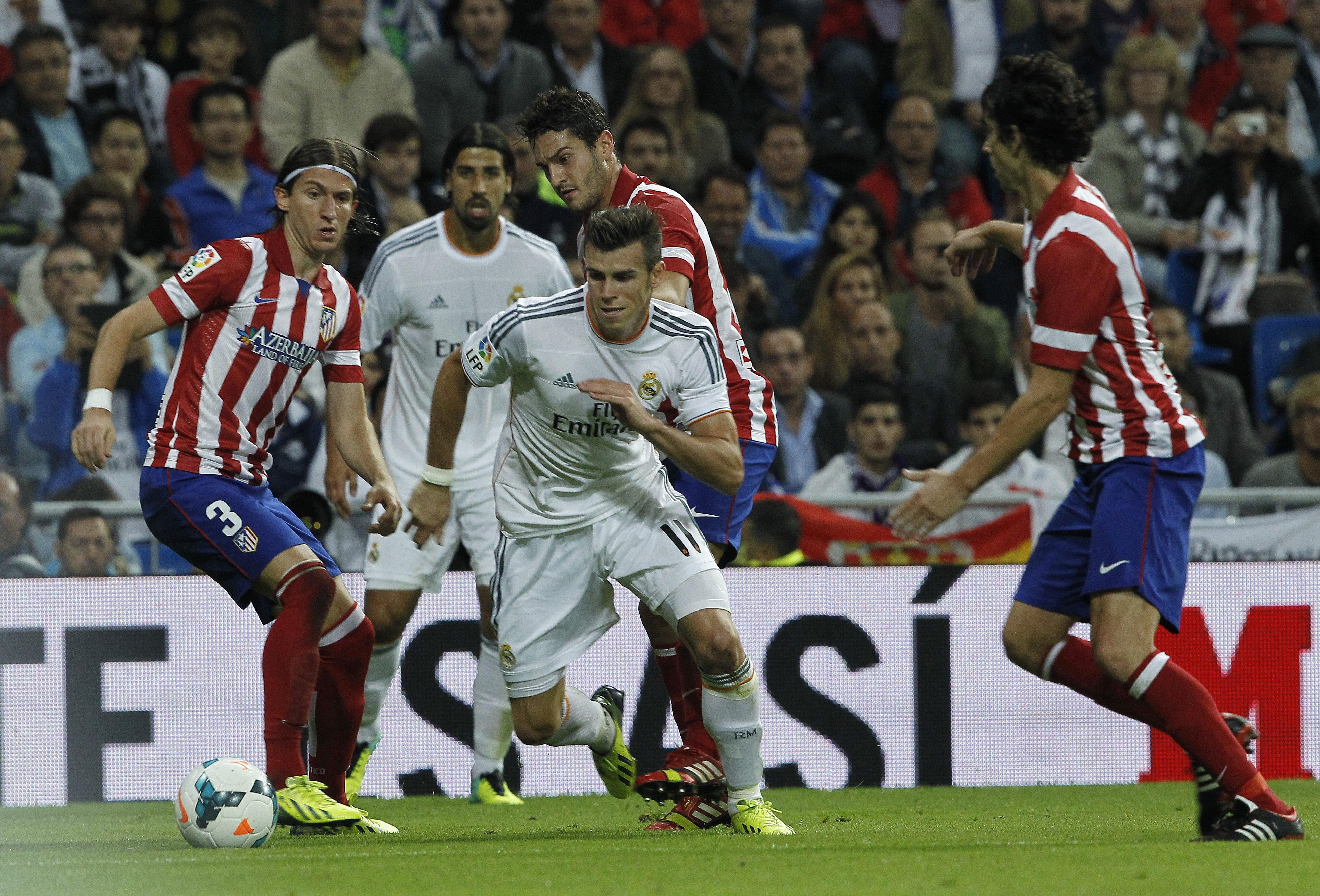 El Bernabéu y el Camp Nou abren el fuego de dos semifinales estelares