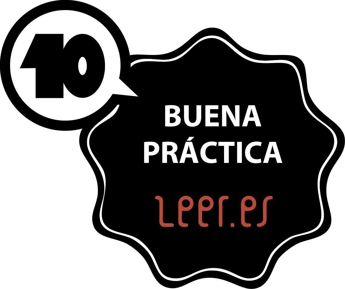 El programa »Un Día de Cine» recibe el sello de »Buenas Prácticas Iberoamericanas Leer.es»