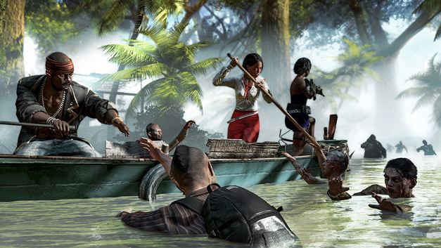 Dead Island y Toy Soldiers: Cold War llegan gratis en febrero con Games with Gold