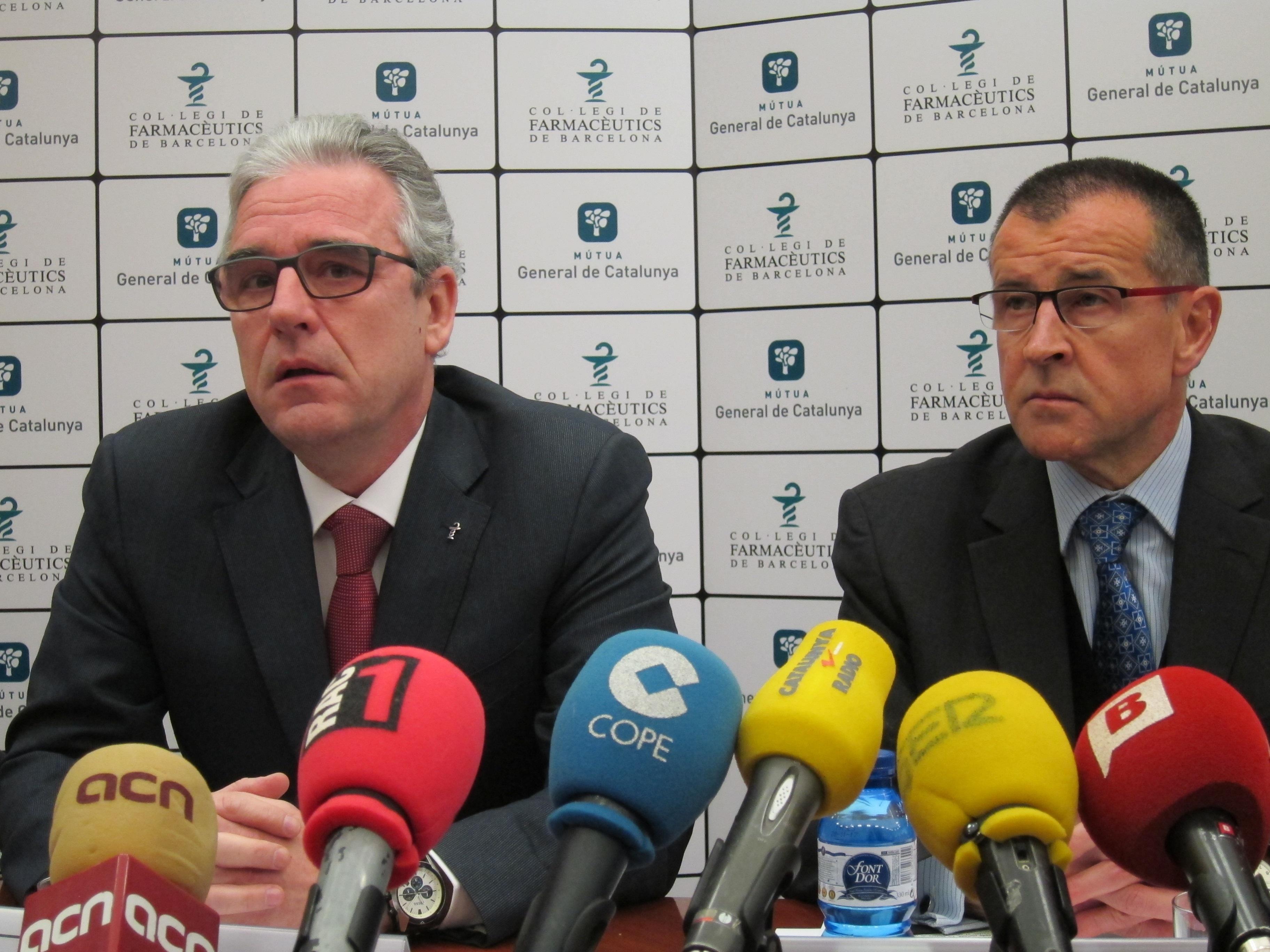 Farmacias de Barcelona detectarán riesgo cardiovascular en alianza con Mútua General