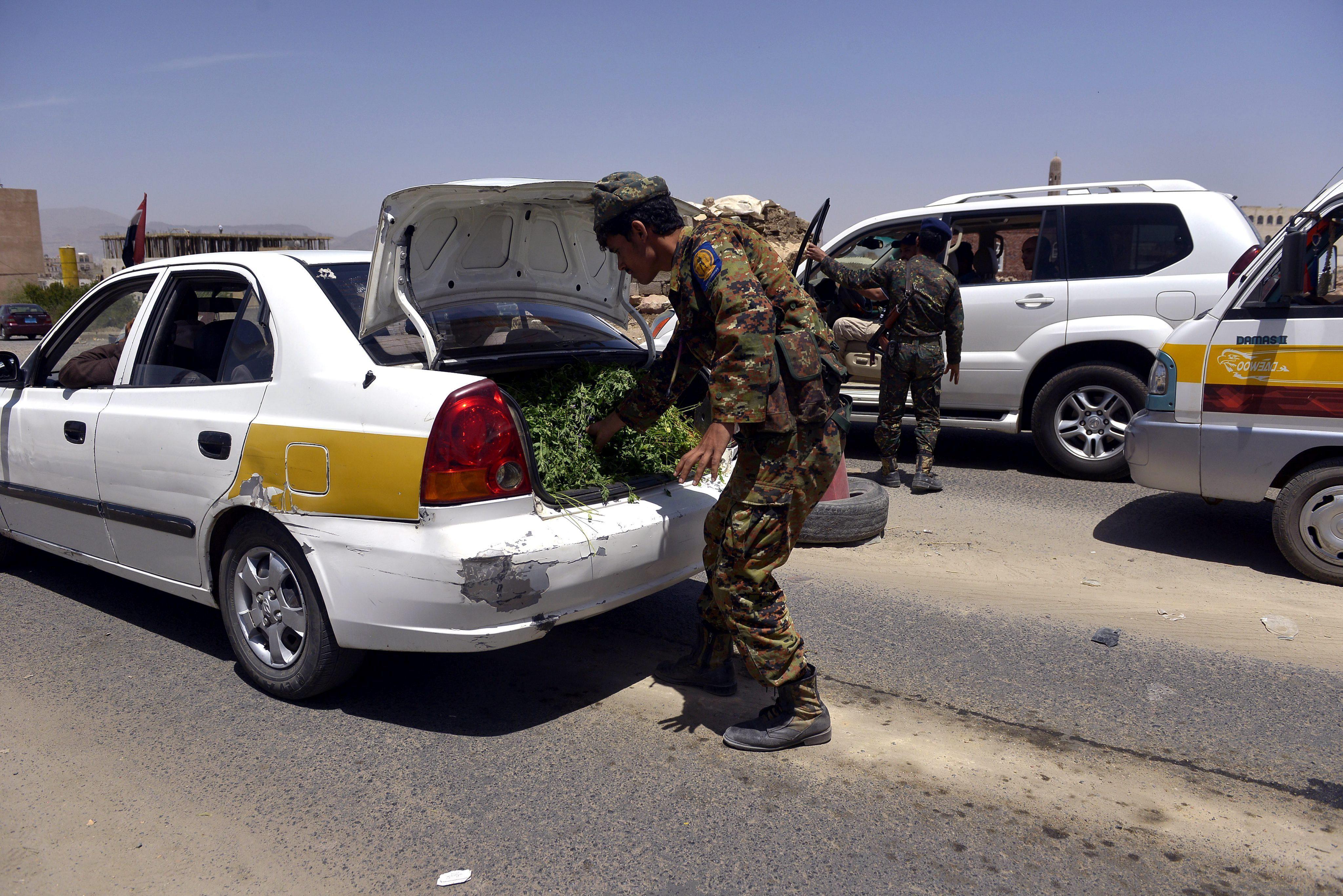 Secuestran a un ciudadano occidental en la capital yemení