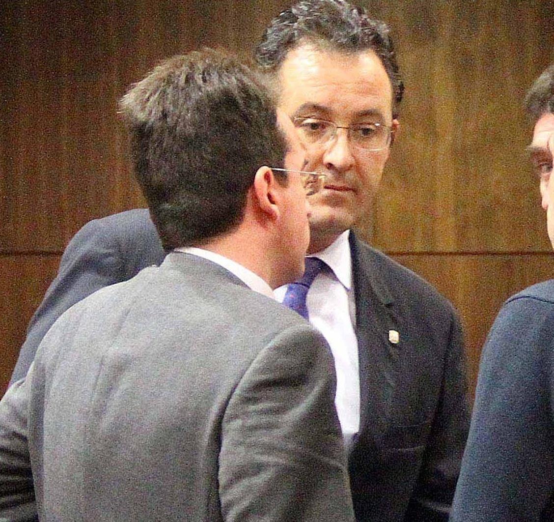 PP investigará si hay «intereses económicos» en el rechazo de la oposición a implantación de tres empresas