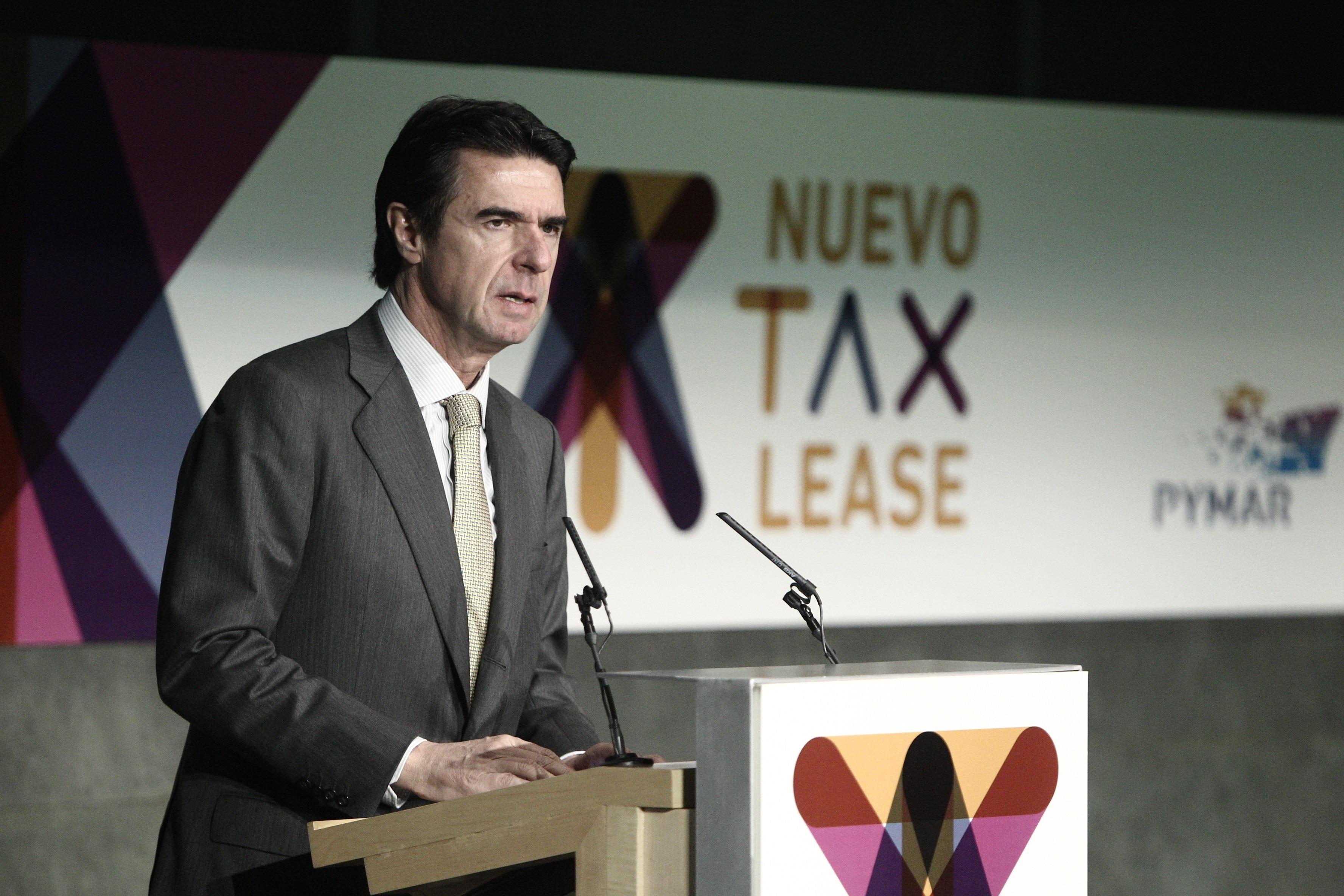 Soria dice que el sistema de subastas eléctricas está «superado»