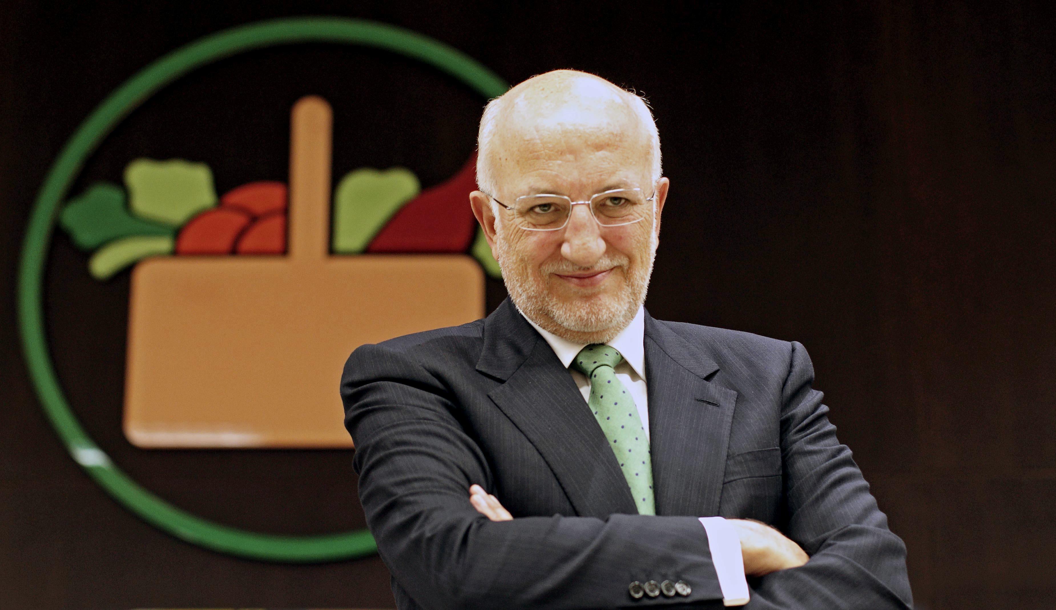 El presidente de Mercadona niega haber dado dinero al PP pero sí 100.000 euros a FAES