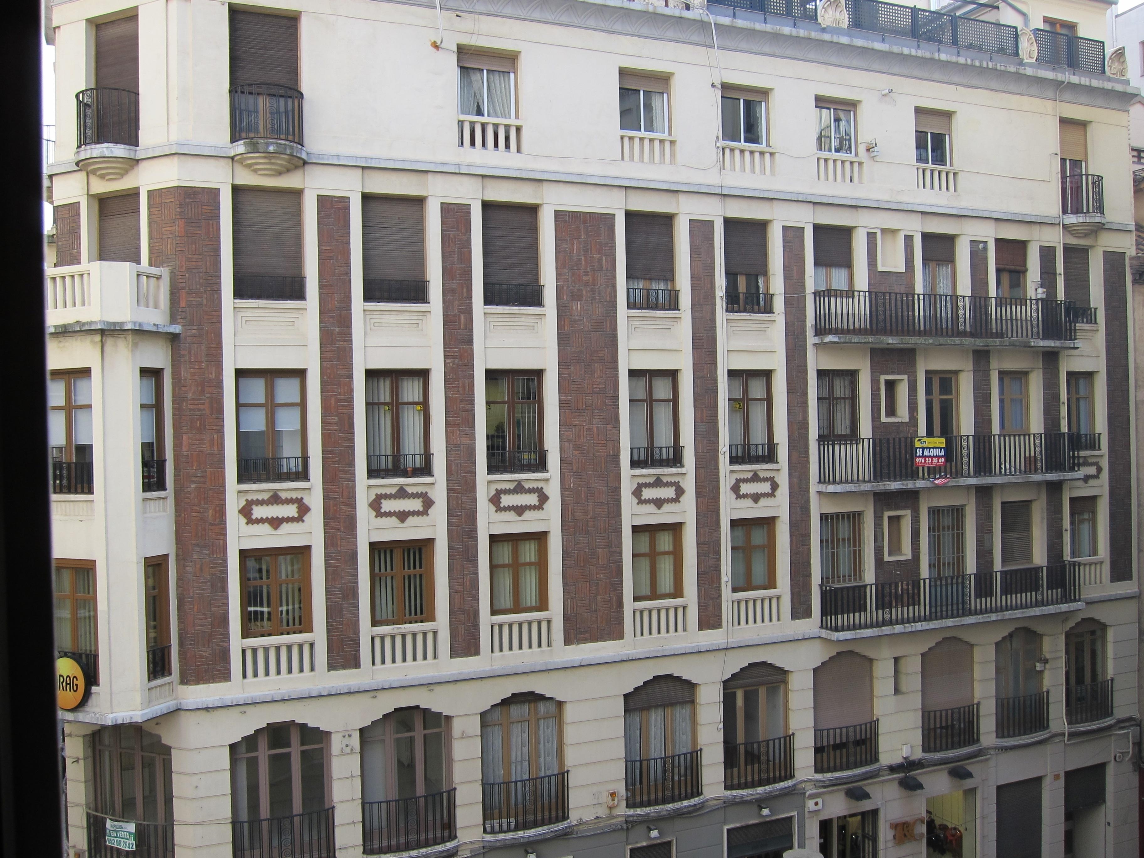 La vivienda usada en Euskadi es la más cara del Estado, con un precio de 2.858 euros/m2 en enero de 2014