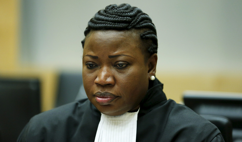 La fiscal de la CPI examinará los crímenes cometidos en la República Centroafricana