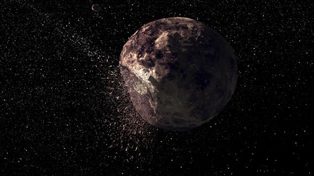 Pallas, el asteroide gigante candidato a planeta, se podrá ver desde la Tierra