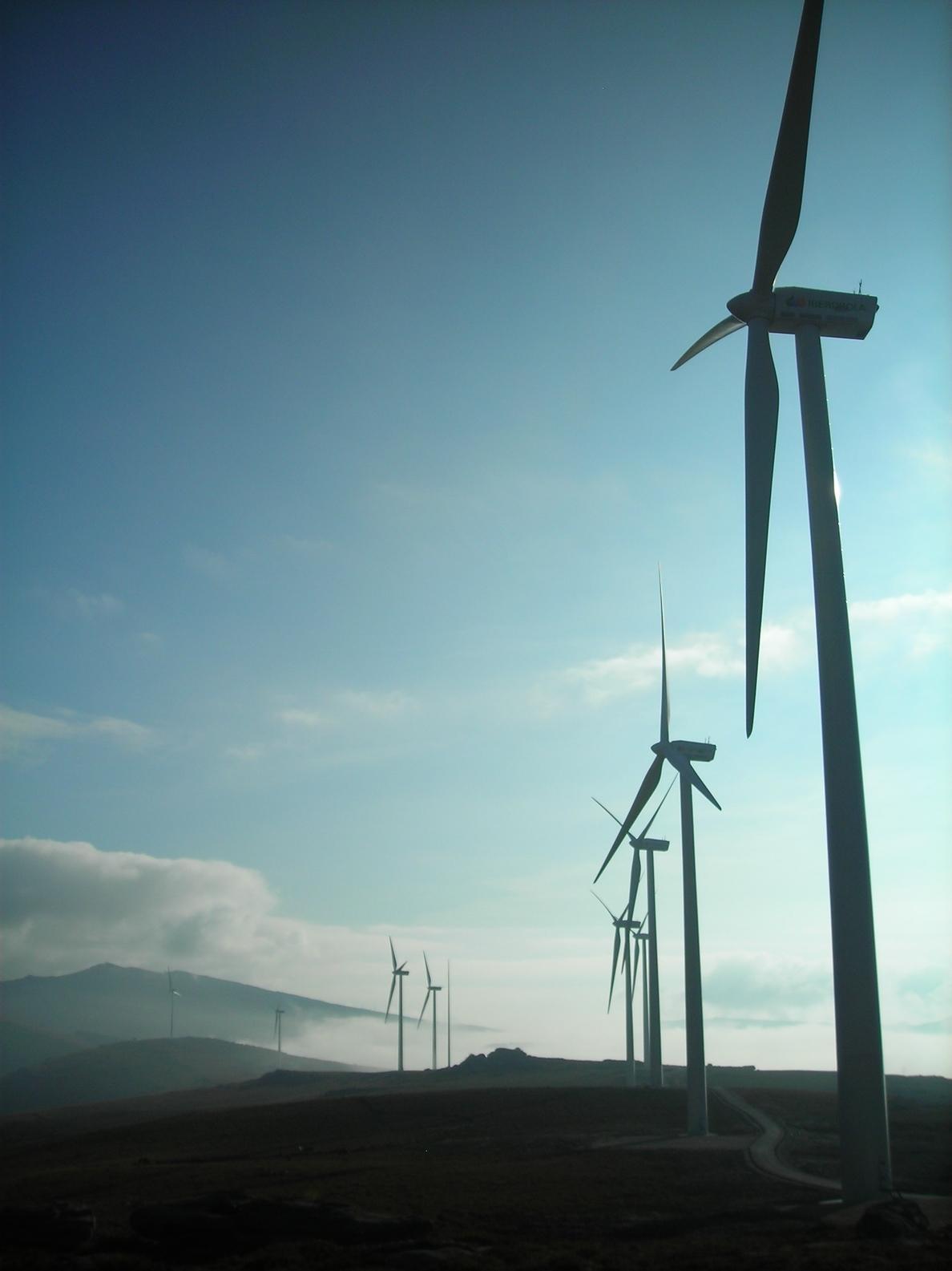 El BNG exige al Gobierno que mantenga las primas a las energías renovables