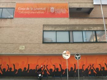 La Casa de la Juventud de Pamplona abre este lunes la inscripción para sus 38 talleres de esta primavera