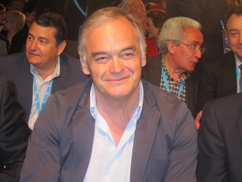 González Pons: «Los verificadores trabajan para ETA, no para España»