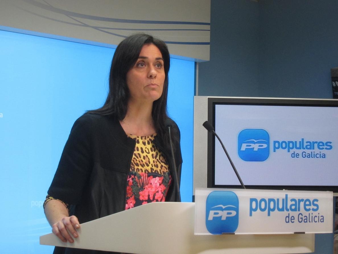 El PPdeG asegura que el Plan de Empleo Juvenil fomenta el emprendimiento con ayudas superiores a las ordinarias