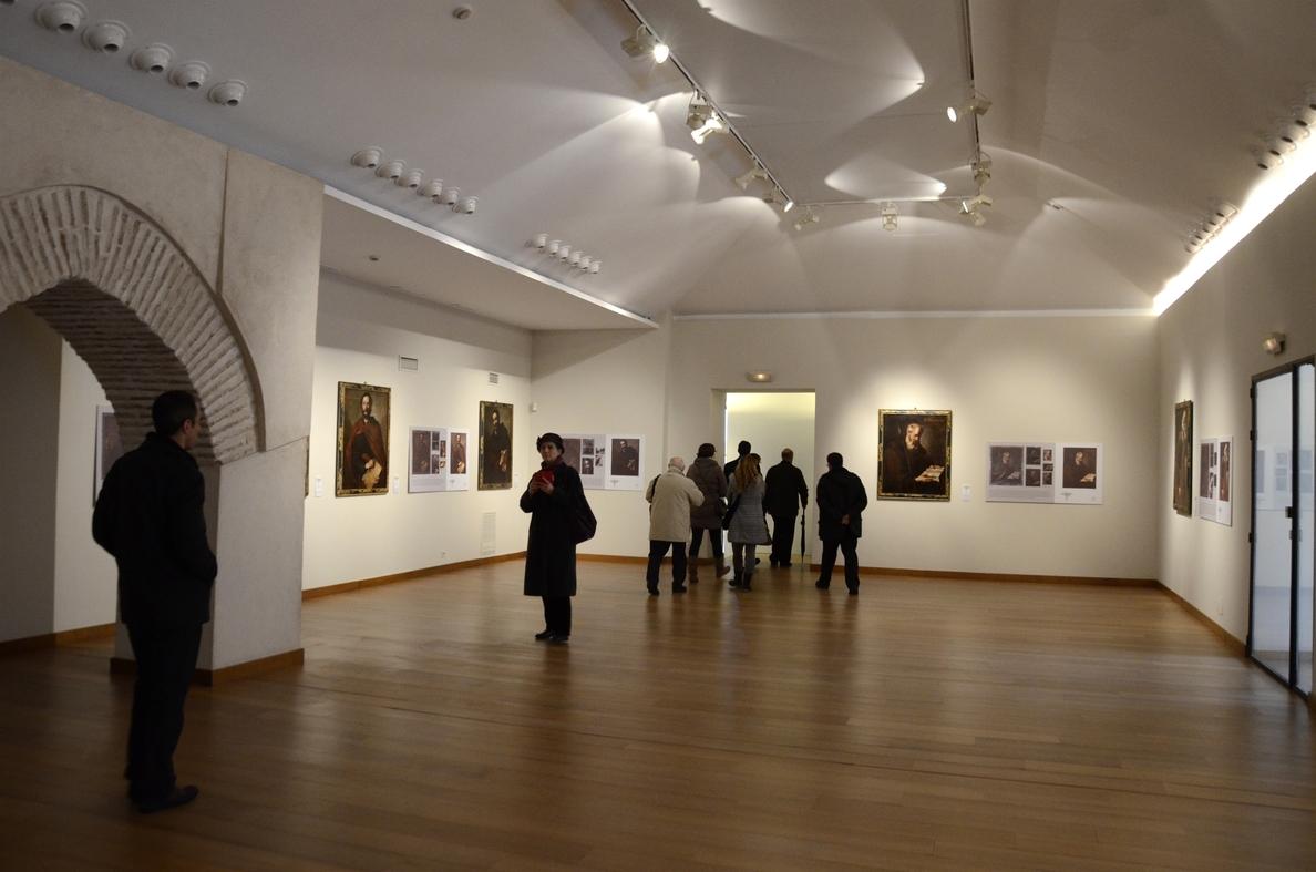Abren al público seis salas del Museo de Santa Fe de Toledo, que albergará exposiciones, conciertos y conferencias