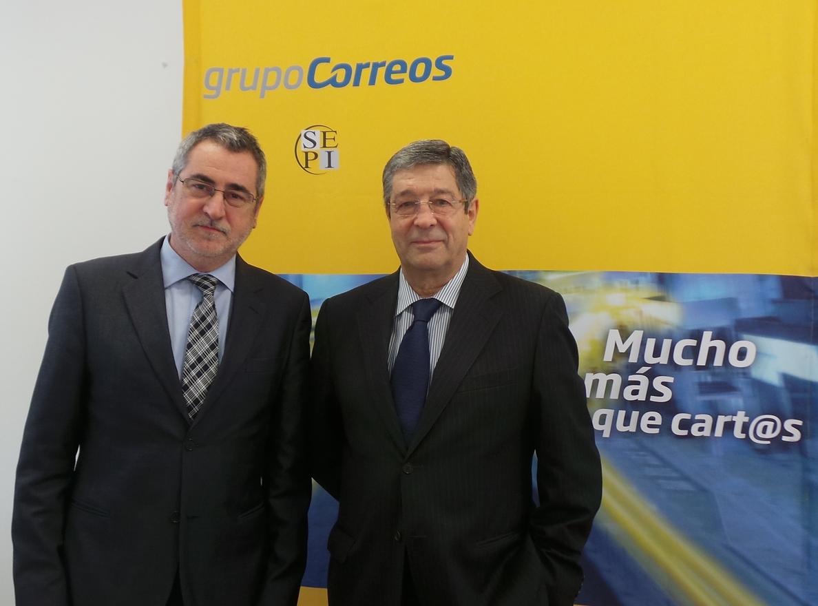Correos pone a disposición de los comerciantes gallegos «precios especiales» para fomentar las ventas on line