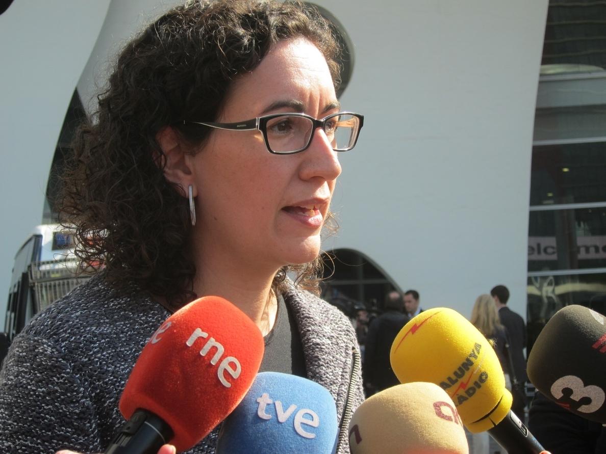 ERC cree que Reding «no tiene alternativa» a aceptar la consulta