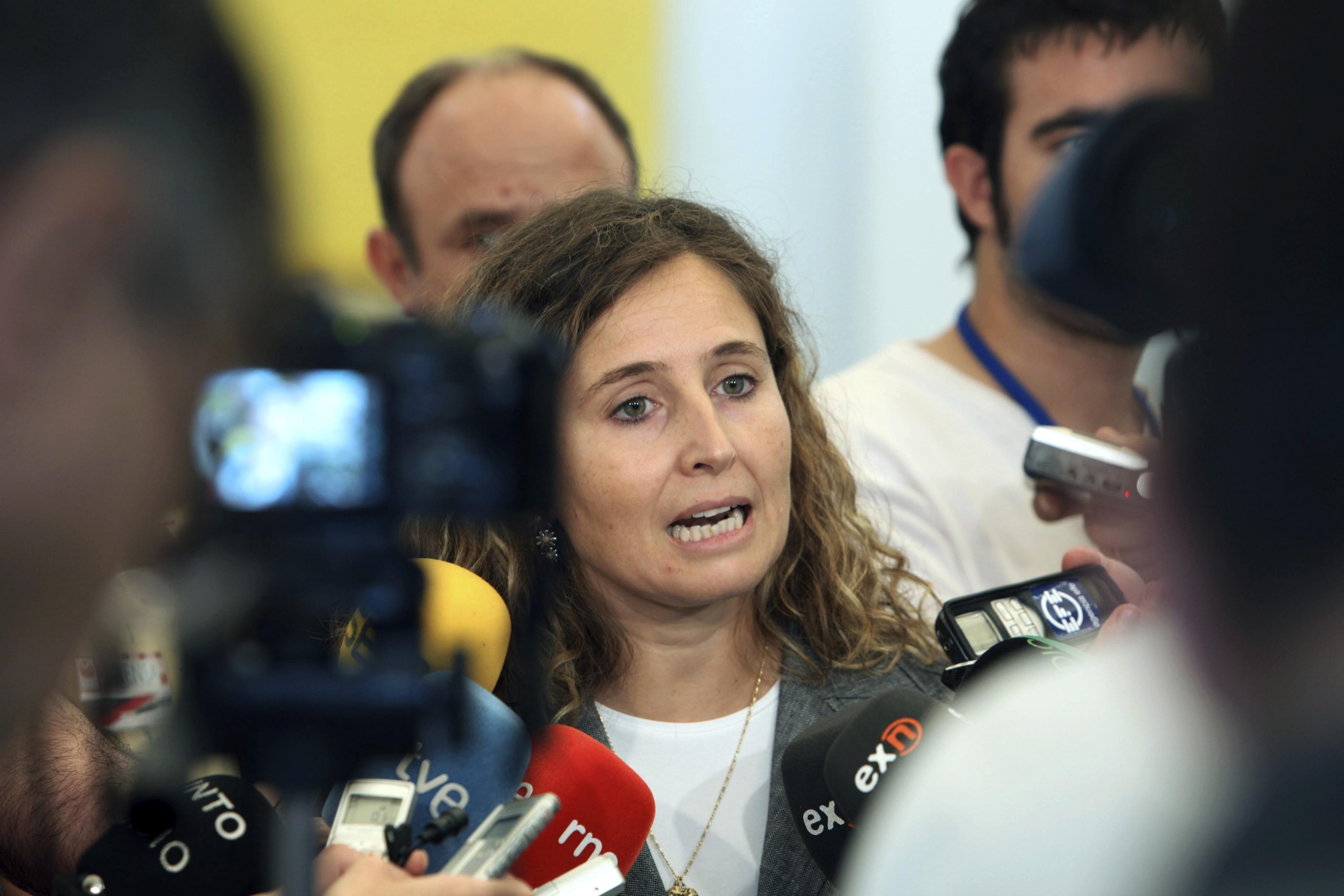 El SES suspende la oposición en la que la ex consejera de Sanidad sacó máxima nota