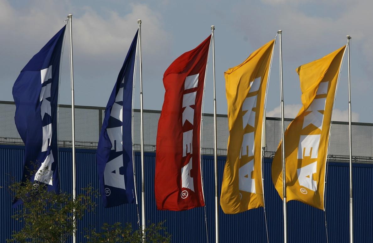 Ikea Barakaldo ha recibido más de 27 millones de visitantes desde su implantación en Euskadi, el 6% de Navarra